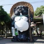 信楽焼で有名な信楽町をご紹介!