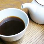 日本茶を極めた茶人がつくる!急須で淹れる珈琲。