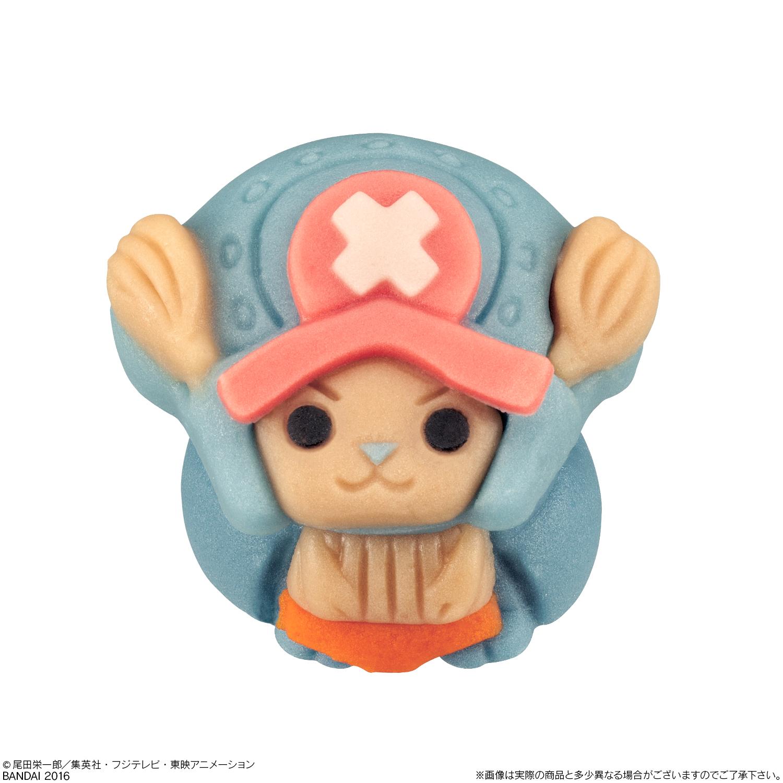 《チョッパー和菓子》なにこれ!?かわいいー!!